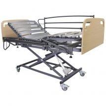 Cama Ortopédica Carro Elevador Orión