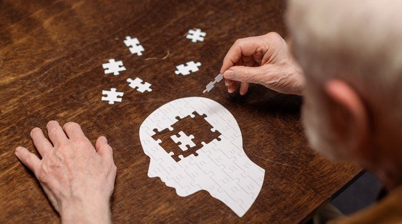 Enfermos Alzheimer Encamados