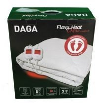 Calientacamas Daga Flexy-heat Comfort