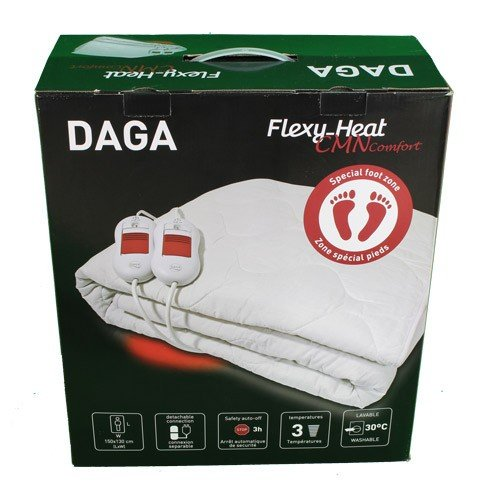 Calientacamas Daga Flexy-heat Comfort