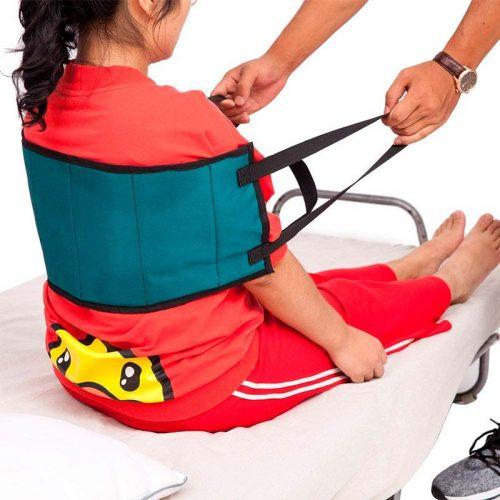 Sling Cinturón Transferencia
