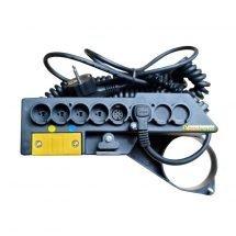 Caja control centralita LIMOSS MC210