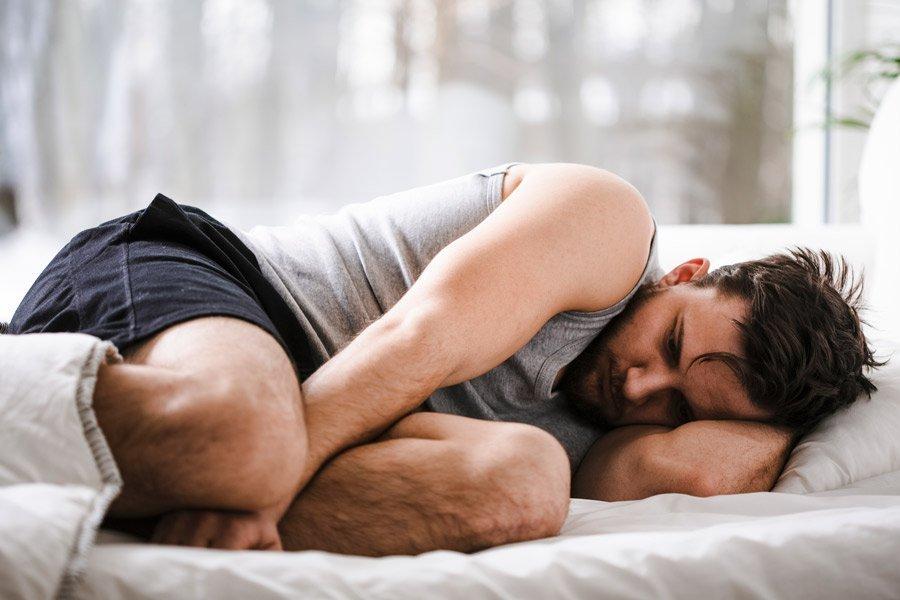 Consejos para descansar con escoliosis