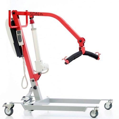 Grúa para discapacitados de traslado 150 kg